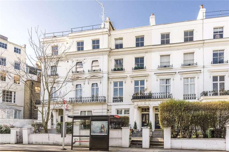 1 Bedroom Flat for sale in Pembridge Villas, London, W11