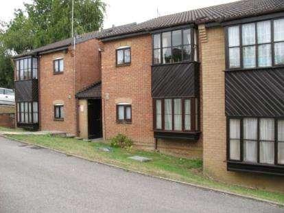 Flat for sale in Dampier Street, Yeovil, Somerset