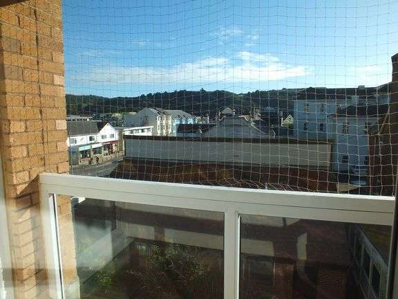 1 Bedroom Flat for sale in Seaton
