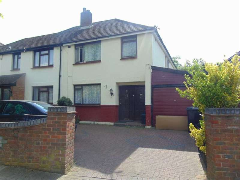 4 Bedrooms House for sale in Bark Hart Road, Orpington