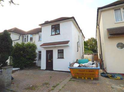 4 Bedrooms Semi Detached House for sale in Hornchurch, Essex