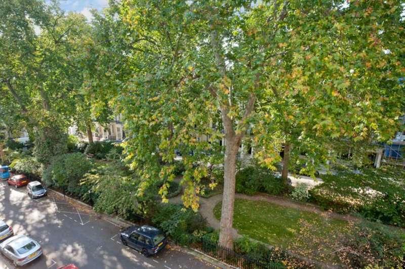 1 Bedroom Apartment Flat for sale in Rutland Gate, Knightsbridge, SW7