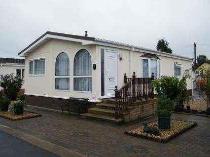 1 Bedroom Bungalow for sale in Hi Ways Park, Hallen, Bristol