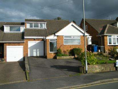 3 Bedrooms Semi Detached House for sale in The Ridgeway, Burntwood, Staffordshire