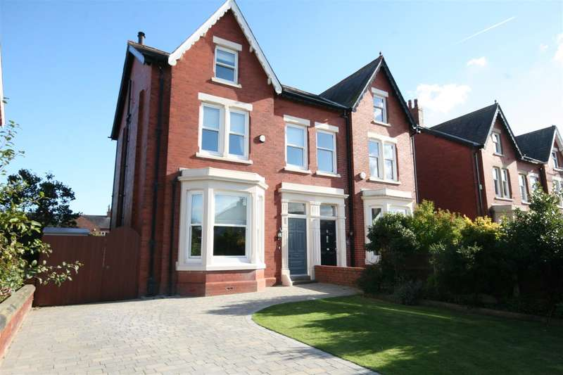 5 Bedrooms Property for sale in Ansdell Road North, Ansdell, Lytham