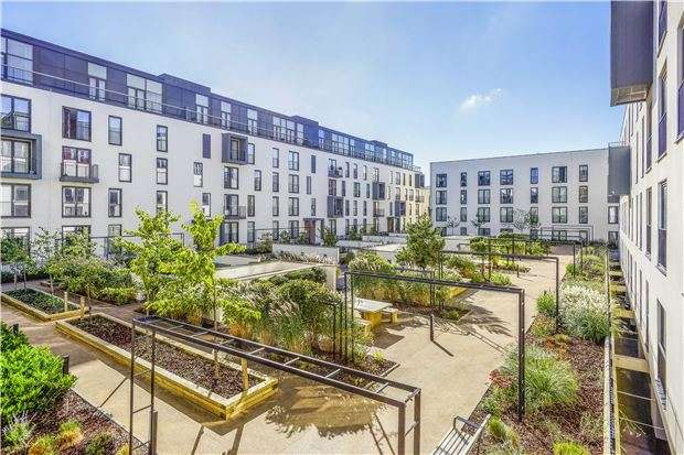 1 Bedroom Flat for sale in Highgate, Longmead Terrace, Bath, BA2