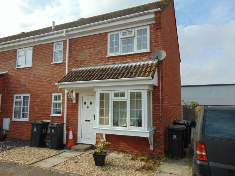 1 Bedroom Terraced House for sale in Mudeford