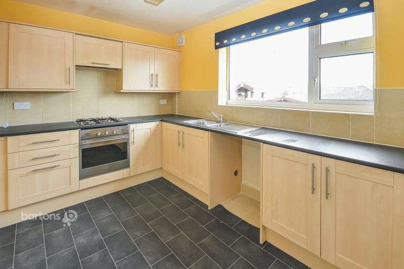 2 Bedrooms Semi Detached House for sale in Scrooby Street, Greasbrough, Rotherham