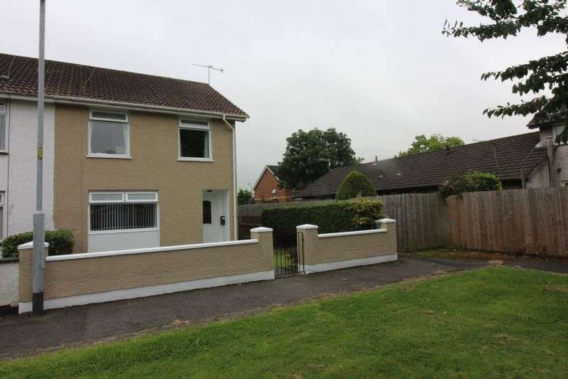 3 Bedrooms Terraced House for sale in 37 Drumgullion Avenue, Armagh Road, Newry BT35 6PE