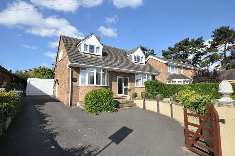 3 Bedrooms Detached House for sale in Rolleston Road, Burton upon Trent