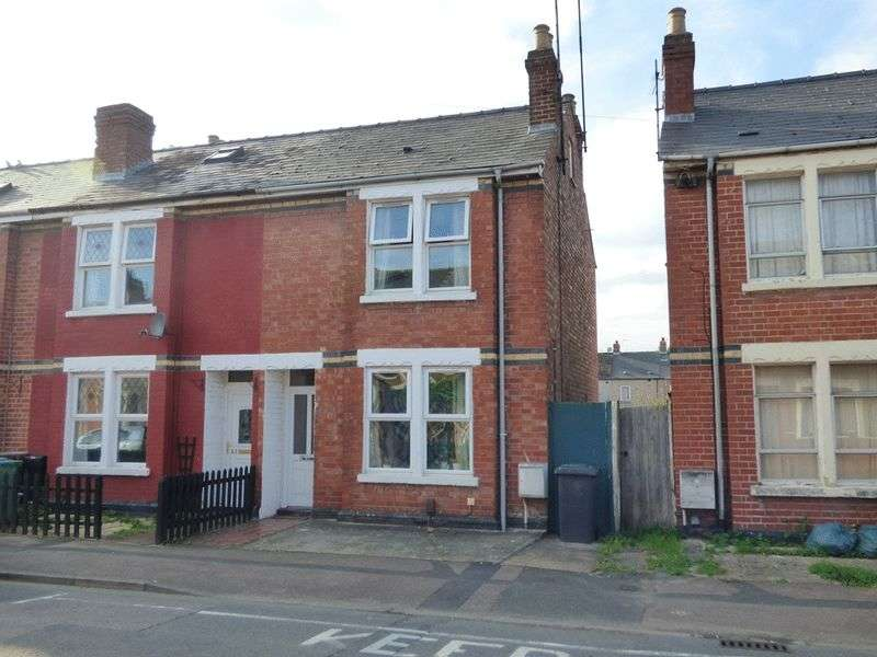 3 Bedrooms House for sale in Calton Road, Gloucester