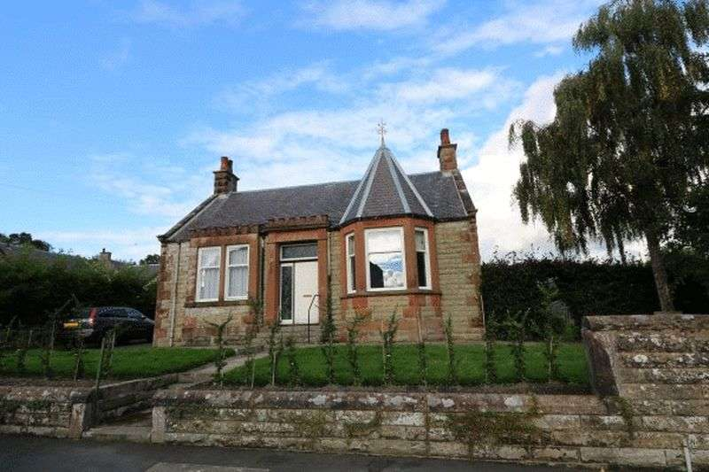 2 Bedrooms Detached House for sale in The Grange , 2 Buccleuch Street, Innerleithen
