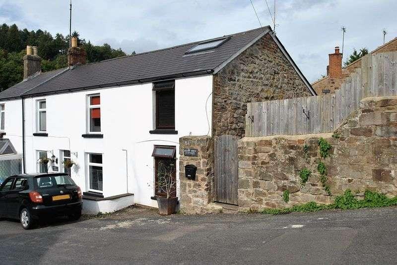 1 Bedroom Cottage House for sale in RUSPIDGE, NR. CINDERFORD, GLOUCESTERSHIRE