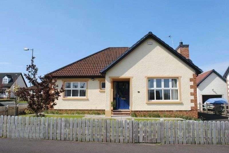 4 Bedrooms Bungalow for sale in Mountview Crescent, Ballymoney