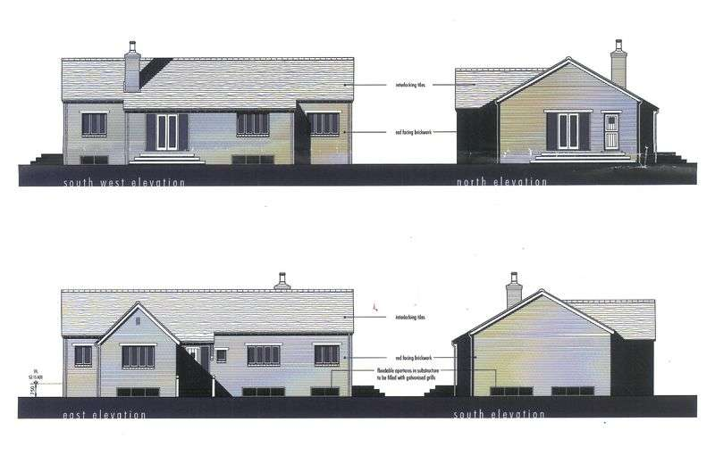 3 Bedrooms Land Commercial for sale in Mill Lane, Sutton Courtenay