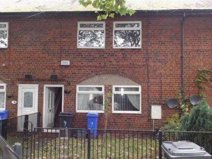 3 Bedrooms Terraced House for sale in Wincobank Avenue, Sheffield, South Yorkshire