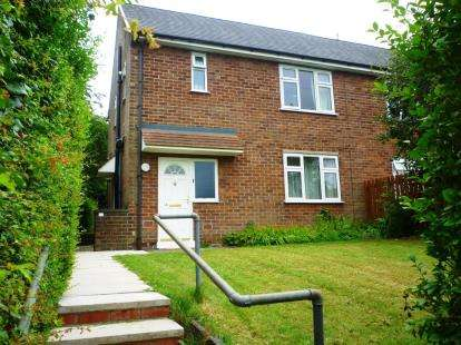 1 Bedroom Flat for sale in Newton Road, Wilmslow, Cheshire, Greater Manchester