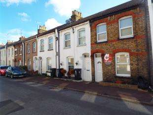 2 Bedrooms Terraced House for sale in Brockley Road, Margate, Kent