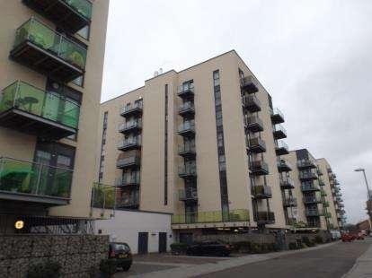 2 Bedrooms Flat for sale in 21 Academy Way, Dagenham, London