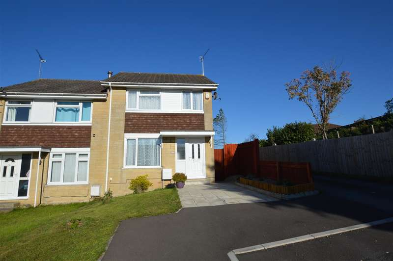 3 Bedrooms Property for sale in Somerset Way, Paulton