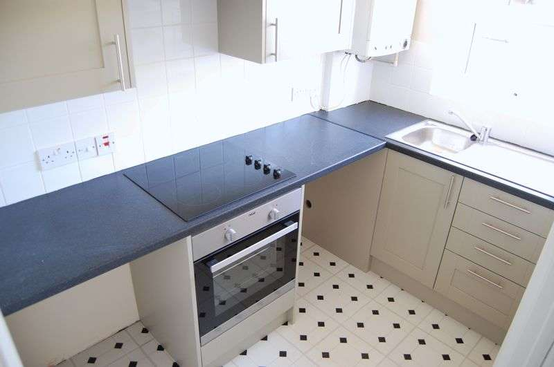 1 Bedroom Flat for sale in Cauldwell Hall Road, Ipswich