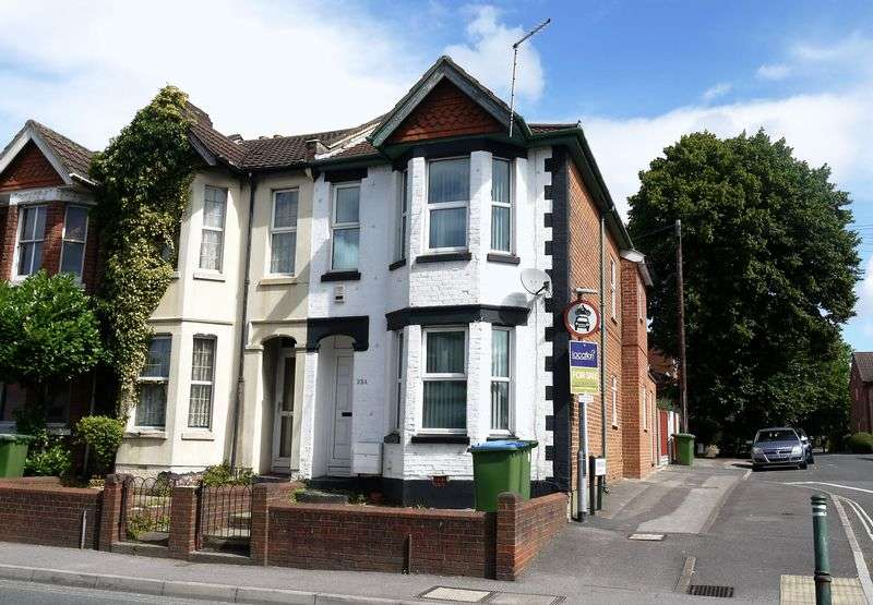 1 Bedroom Flat for sale in Shirley, Southampton
