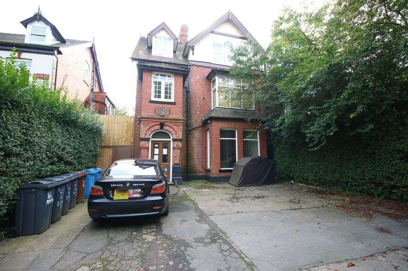 4 Bedrooms Flat for sale in , Hull