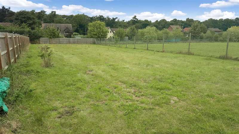 Land Commercial for sale in Parcel Of Land To Rear Of Jackson Place, Barham