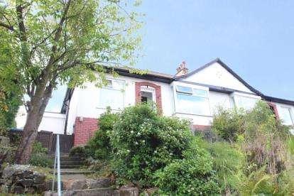 3 Bedrooms Bungalow for sale in Merryburn Avenue, Giffnock