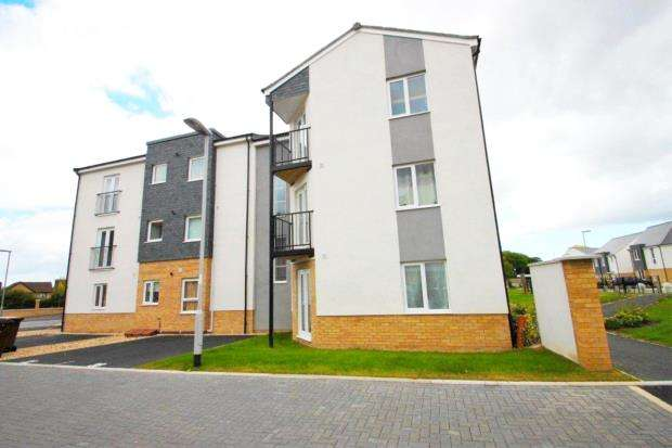 2 Bedrooms Flat for sale in Boundary Place, Plymouth, Devon