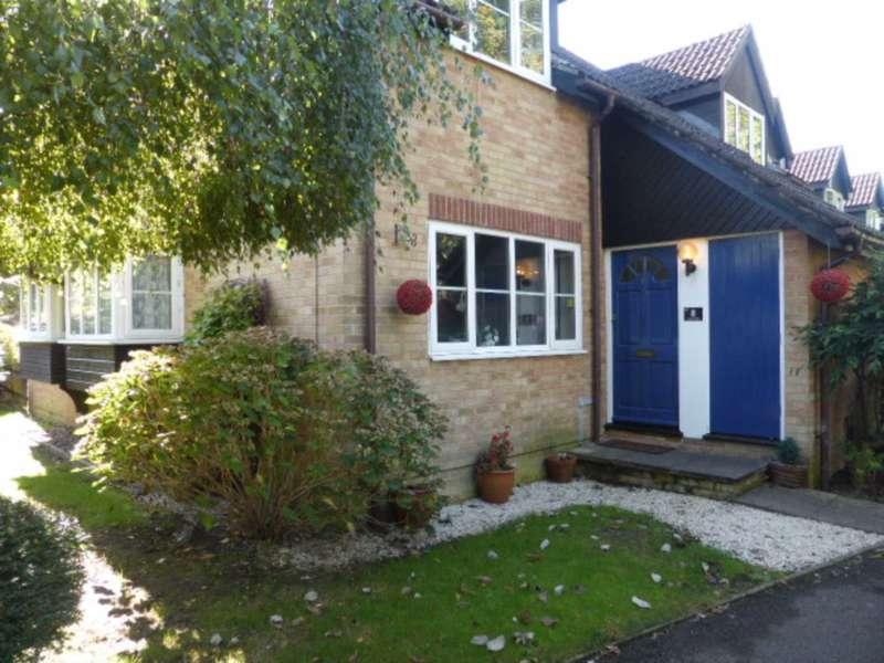 1 Bedroom House for sale in Ranger Walk, Addlestone