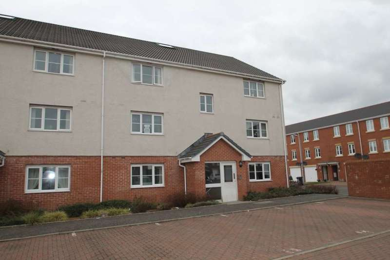 2 Bedrooms Flat for sale in Auchenkist Place, Kilwinning