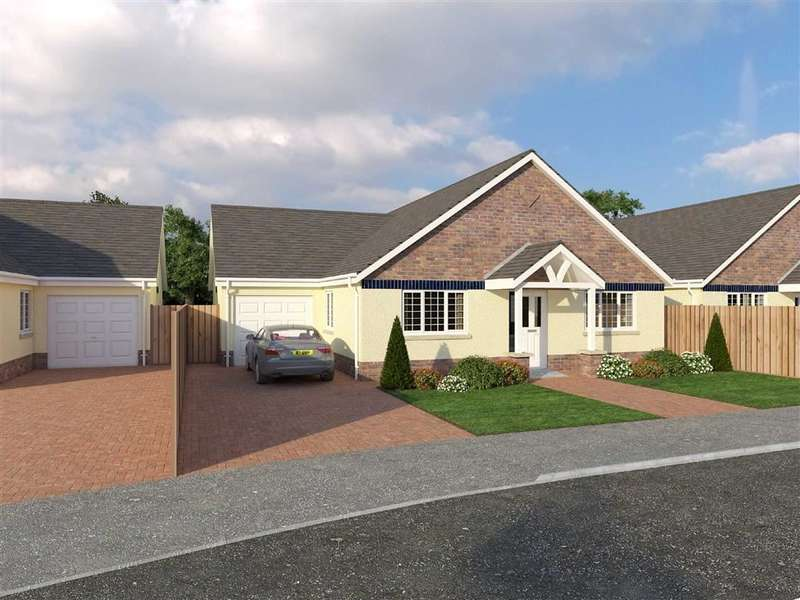 3 Bedrooms Property for sale in Glanfryn Court, Heol Cwmmawr, Drefach, Nr Cross Hands
