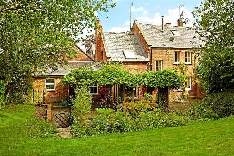 4 Bedrooms House for sale in Bayham Abbey, Lamberhurst, Tunbridge Wells, Kent, TN3