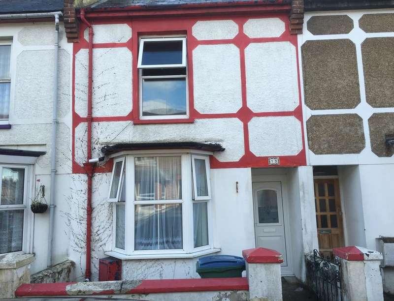 3 Bedrooms Property for sale in Essex Road, Bognor Regis, PO21