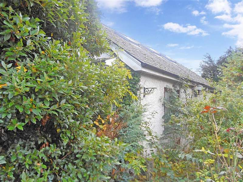 4 Bedrooms Bungalow for sale in Ashford Road, Bearsted, Maidstone, Kent
