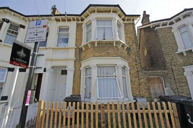 5 Bedrooms Commercial Property for sale in Stuart Road, Thornton Heath, Surrey