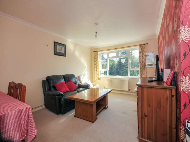 2 Bedrooms Flat for sale in Southborough Lane, Bromley, BR2