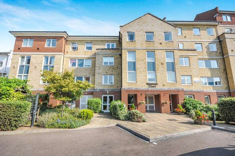 1 Bedroom Flat for sale in Newman Court North Street, Bromley, BR1