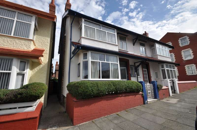 4 Bedrooms House for sale in Atherton Street, Wallasey