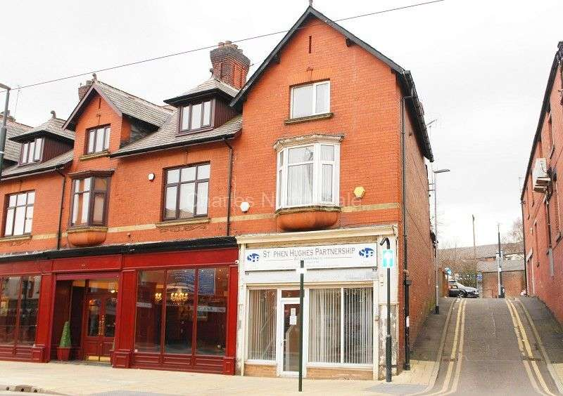 Retail Property (high Street) Commercial for sale in Union Street, Oldham, Greater Manchester. OL1 1TE