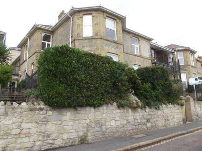 3 Bedrooms Flat for sale in Ventnor, Isle Of Wight