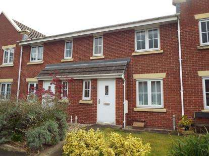 4 Bedrooms Terraced House for sale in Barlow Close, Bury, Greater Manchester, BL9
