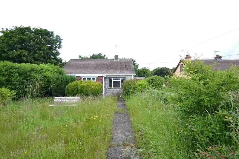 2 Bedrooms Detached Bungalow for sale in LOT 11, Summerville, Maudlam, Porthcawl, Bridgend County Borough, CF33 4PH