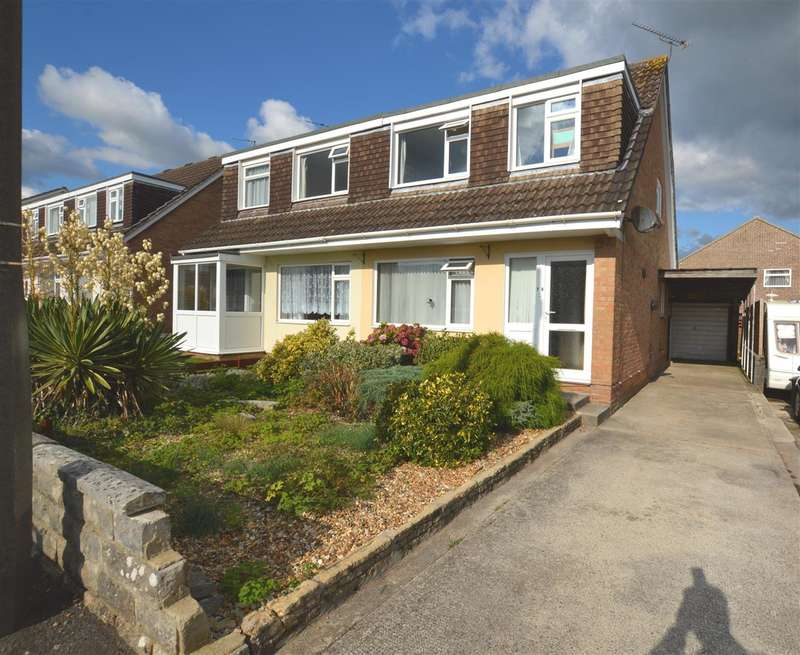 3 Bedrooms House for sale in Millfield, Midsomer Norton
