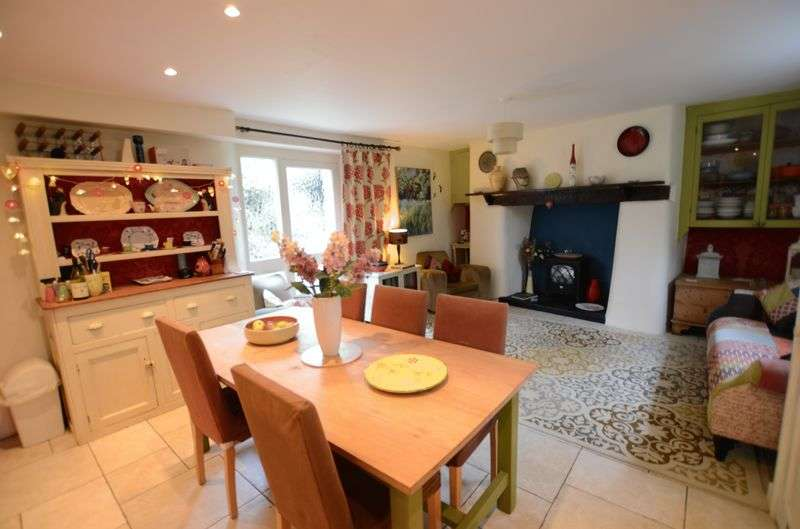 3 Bedrooms Cottage House for sale in Lower Dimson, Gunnislake