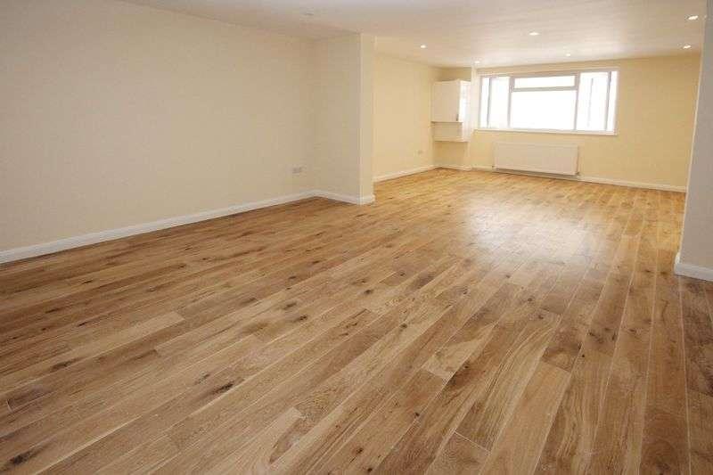 1 Bedroom Flat for sale in East Street, Tonbridge