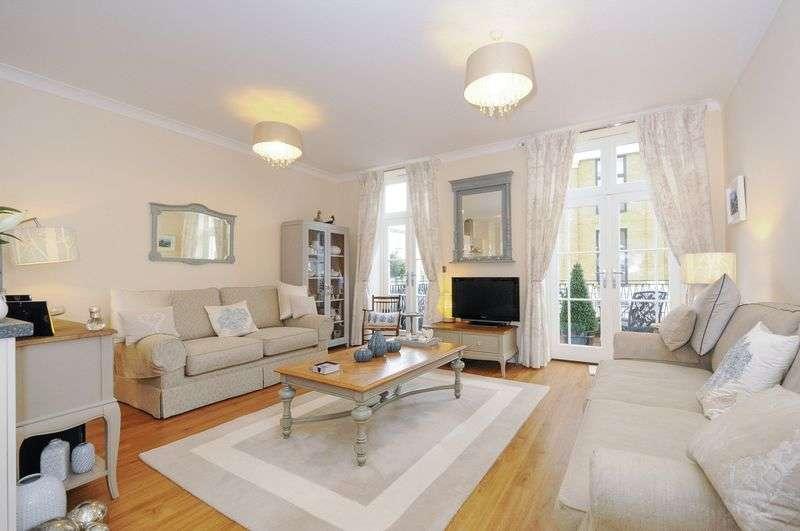 1 Bedroom Flat for sale in Poundbury, Dorchester, DT1