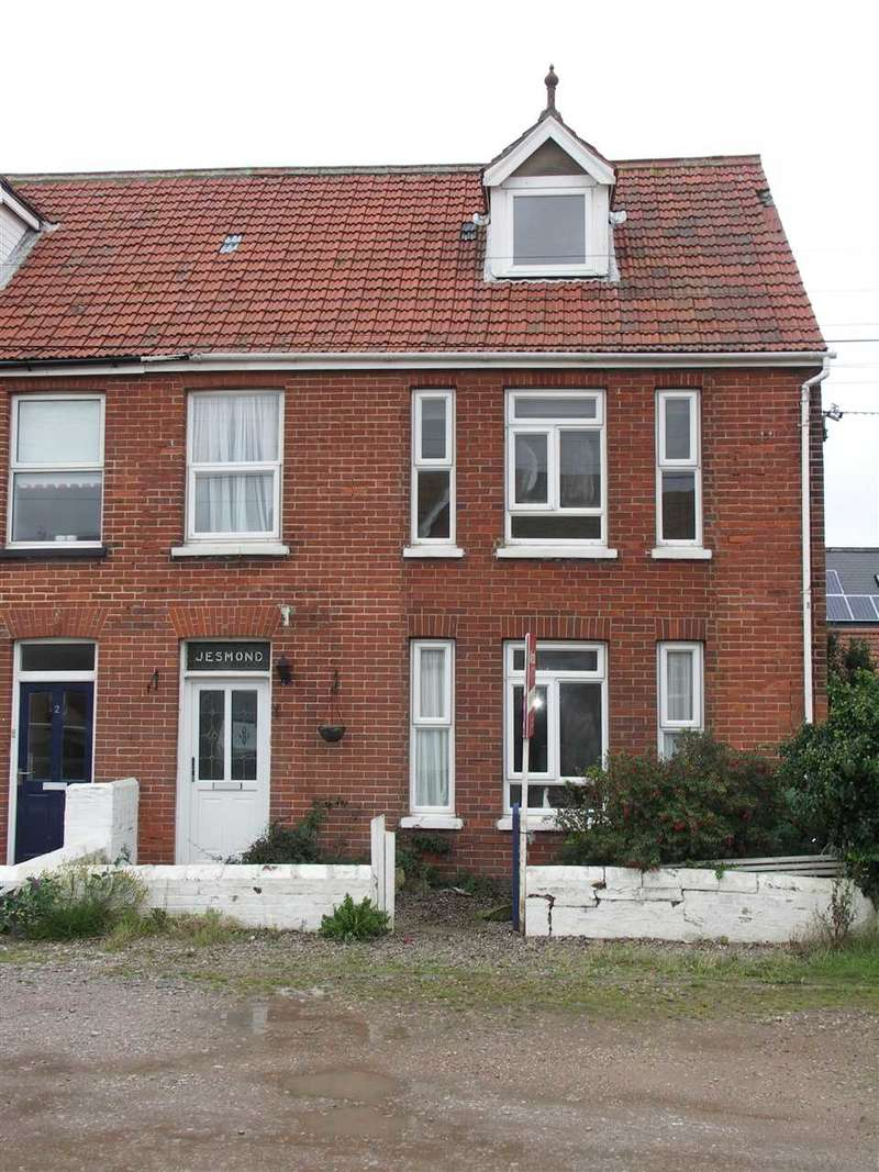 6 Bedrooms House for sale in Bacton, Norwich, NR12