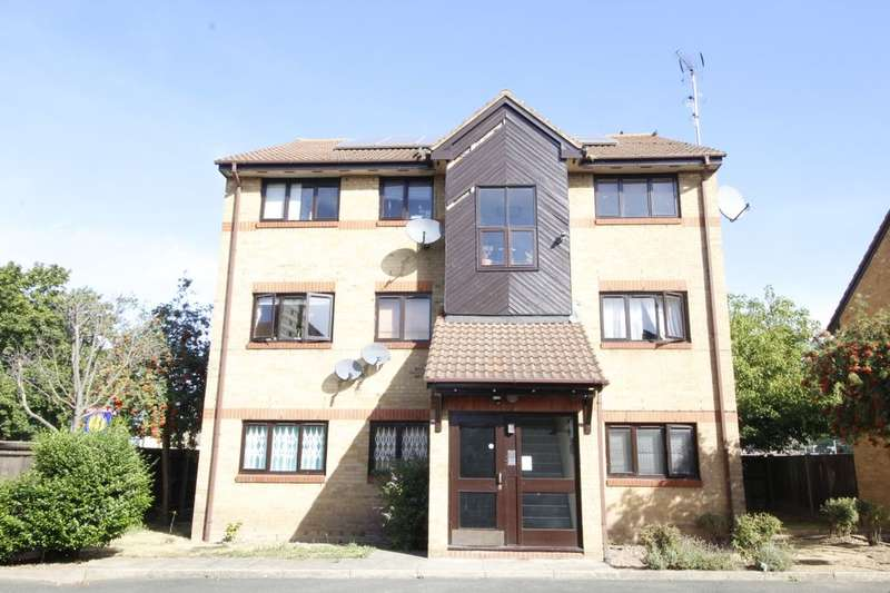 1 Bedroom Flat for sale in Falmouth Street, London, E15